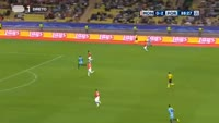 Monaco 0-3 Porto - Golo de M. Layún (89min)