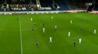 Lugano 1-2 FCSB - Golo de M. Bottani (14min)
