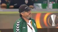 Konyaspor 2-1 Vitória Guimarães - Golo de M. Araz (24min)