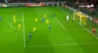 BATE 2-4 Arsenal - Golo de R. Holding (25min)