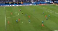 Zenit 3-1 Real Sociedad - Golo de A. Kokorin (24min)