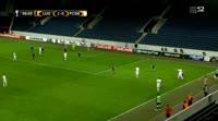 Lugano 1-2 FCSB - Golo de C. Budescu (58min)