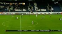 Lugano 1-2 FCSB - Golo de Junior Maranhão (64min)