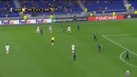 Olympique Lyonnais 1-1 Atalanta - Golo de B. Traoré (45min)