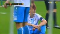 Milan 3-2 Rijeka - Golo de P. Cutrone (90+4min)