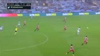 Celta de Vigo 3-3 Girona - Golo de M. Gómez (16min)
