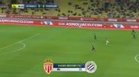 Monaco 1-1 Montpellier - Golo de R. Falcao (38min)