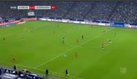Schalke 04 1-1 Bayer Leverkusen - Golo de L. Bailey (61min)
