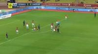 Monaco 1-1 Montpellier - Golo de S. Camara (90+2min)