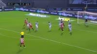 Celta de Vigo 3-3 Girona - Golo de Juanpe (86min)