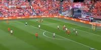 Netherlands 3-1 Bulgaria - Golo de D. Pröpper (7min)