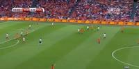 Netherlands 3-1 Bulgaria - Golo de A. Robben (67min)