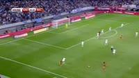 Greece 1-2 Belgium - Golo de J. Vertonghen (70min)