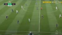 Huddersfield Town 0-4 Tottenham Hotspur - Golo de B. Davies (16min)