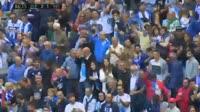 Deportivo La Coruña 2-1 Getafe - Golo de F. Andone (87min)