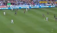 Huddersfield Town 0-4 Tottenham Hotspur - Golo de M. Sissoko (90+1min)