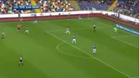 Udinese 4-0 Sampdoria - Golo de R. de Paul (27min)