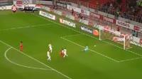 Spartak Moskva 2-0 Ural - Golo de Pedro Rocha (51min)
