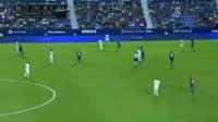 Levante 0-2 Deportivo Alavés - Golo de Álvaro Medrán (81min)