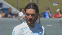 Video from the match Londrina vs Cruzeiro