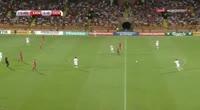 Armenia 1-4 Denmark - Golo de T. Delaney (16min)