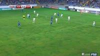 Azerbaijan 5-1 San Marino - Golo de M. Cevoli (71min)