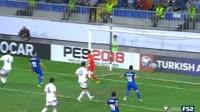 Azerbaijan 5-1 San Marino - Golo de M. Palazzi (73min)