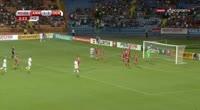 Armenia 1-4 Denmark - Golo de T. Delaney (90+3min)