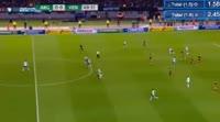 Argentina 1-1 Venezuela - Golo de J. Murillo (50min)