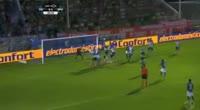 Feirense 2-3 Sporting CP - Golo de João Silva (69min)