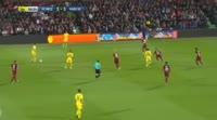 Metz 1-5 PSG - Golo de K. Mbappé (59min)