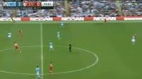 Manchester City 5-0 Liverpool - Golo de L. Sané (77min)
