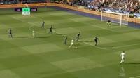 Leicester City 1-2 Chelsea - Golo de N. Kanté (50min)