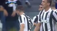 Juventus 3-0 Chievo - Golo de P. Hetemaj (17min)