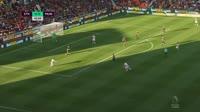 Stoke City 2-2 Manchester United - Golo de E. Choupo-Moting (43min)