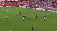 Sevilla 3-0 Eibar - Golo de W. Ben Yedder (76min)