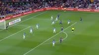 Barcelona 5-0 Espanyol - Golo de L. Messi (26min)