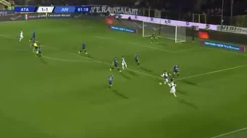 هدف ثاني ل يوفنتوس (جونزالو هيجواين)