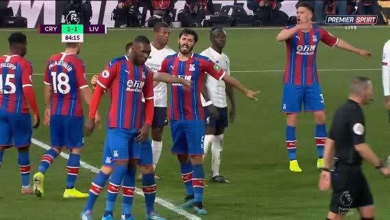 هدف ثاني ل ليفربول (روبيرتو فيرمينو)