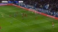 Porto Liverpool football