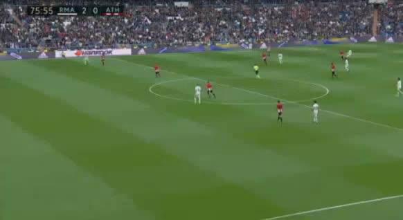 هدف ثاني ل ريال مدريد (كريم بن زيمة)
