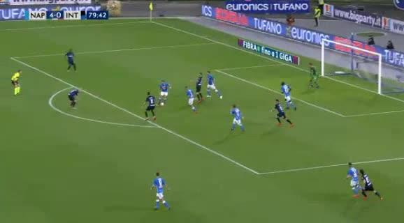هدف أول ل إنترناسيونالي (مورو ايكاردي)