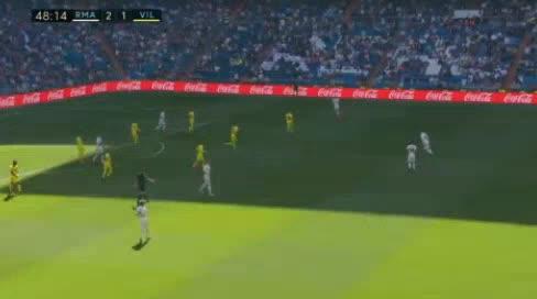 هدف ثالث ل ريال مدريد (ماريانو دياز)
