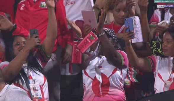 هدف ثاني ل تنزانيا (مبوانا ساماتا)