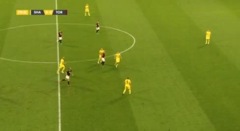 هدف أول ل تورينو (سيمون زازا)