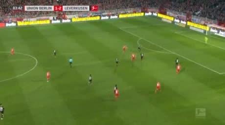هدف ثاني ل أ. برلين (ماريوس بولتر)