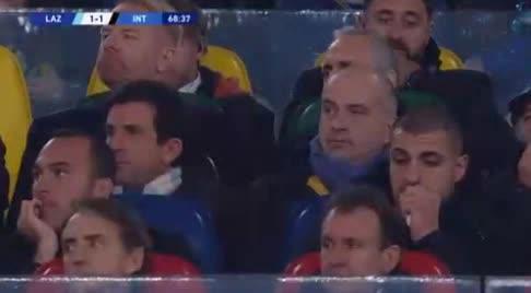 هدف ثاني ل لاتسيو (سيرجي ميلينكوفيتش سافيتش)