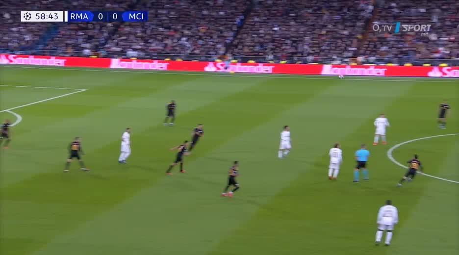 هدف أول ل ريال مدريد (إيسكو)