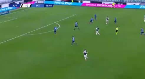 هدف ثاني ل يوفنتوس (باولو دايبالا)