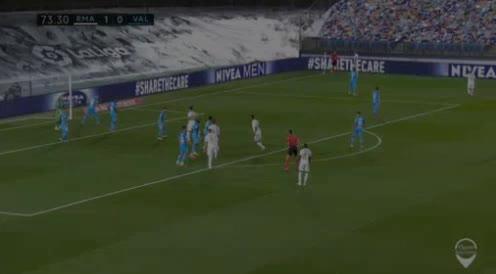 هدف ثاني ل ريال مدريد (ماركو أسينسيو)
